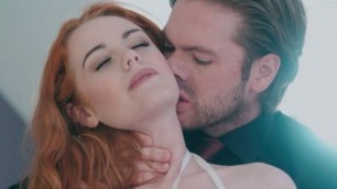 Private Ella Hughes Husband Is A Cuckold Devout Who Loves Big Thick Cock
