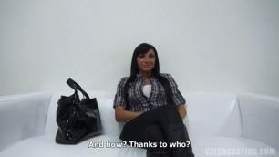 Czechcasting Czechcasting Michaela 7641 Recamsal Wife