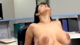 Mason Storm Charles Dera Mom Got Fucked By Son Naughty Office