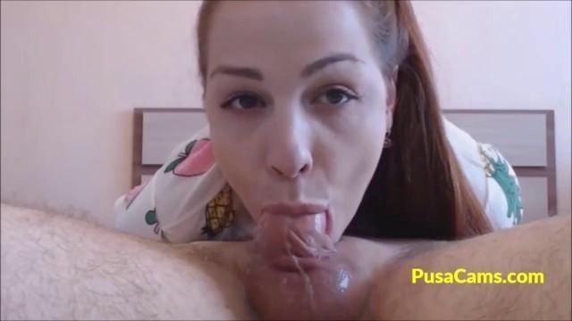 Brandi Love Femdom Cum In Throat Deepthroat Gagging Teen Slut Did It