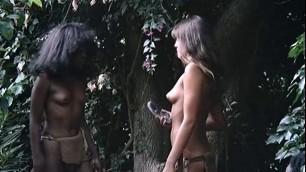 Naked Gril Katja Bienert Nude Diamonds Of Kilimandjaro