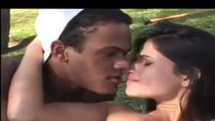 Jessica Correa fucking mom with big tits