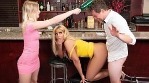 Reality Kings - Alcohol Teasing From Bridgette B