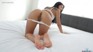 Nubiles 16.12.06 Gina Valentina White Lace - porn-tube-club.com - 142020