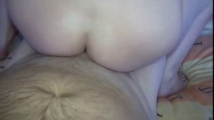 homemade anal with fantastic beautiful girl