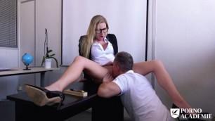 Porno Academy - Georgie Lyall