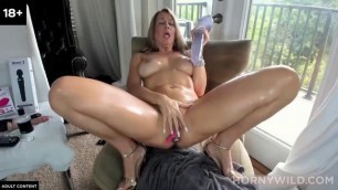 Seducing Moms Porn Milf Whore Fucks Her Tight Cooter For You