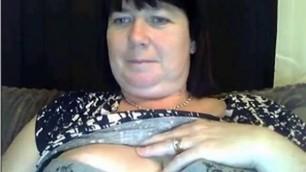 amazing milfs boobs