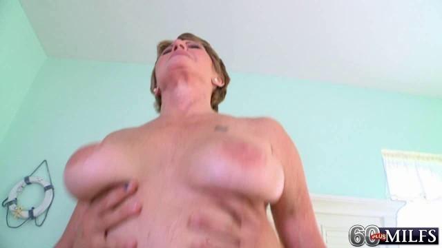10 Bea Cummins - hubby cuckold creampie