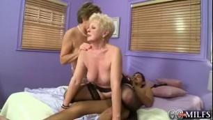 07 Bea Cummins And Jewel threesomes