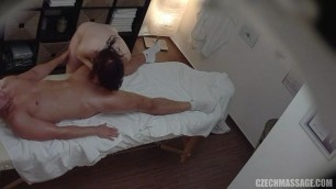 CzechMassage Czech Massage Sensual massage of his wet body 182