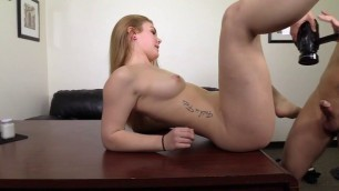 BackroomCastingCouch - Alexis