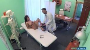Anissa Kate Big Tits Patient Swallows Docs Cum Sex Women Beautiful