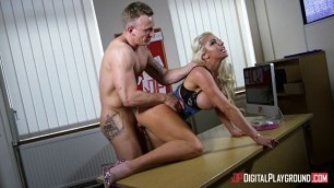 I Fucked My Wifes Mom Nicolette Shea The New Girl Episode