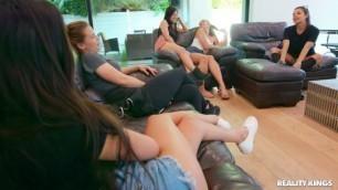 Britney Amber Familystrokes Realitykings Gina Valentina Sloan Harper Kendra Spade Gia Derza Autumn Falls Wlt S01e01 Welcome Home