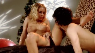 Penthouse Nicole Aniston Toys In Babeland March Of The Toys Stepmother Stepson