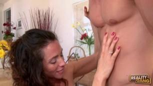 Maid Having Sex Video Ariella Ferrera Reailty Gang