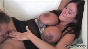 Slut Hotwife Ariella Ferrera In Light My Fire With Tommy Utah