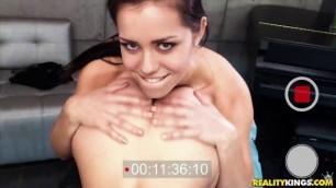 Alina Lopez Kali Roses Threesome Sex Rubdown RKPrime