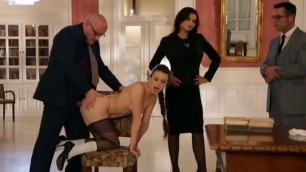 Russian institute Lesson 21 Marc Dorcel 2018 Premium and Awesome Porn Video