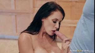 Sending Hot Stepmoms Nudes Reagan Foxx Kyle Mason Brazzers