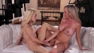 MommysGirl Brandi Love Elsa Jean Hot Girls Freudian Homework