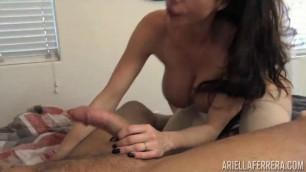 Ariella Ferrera i want your big cock Hardcore Time PornstarPlatinum