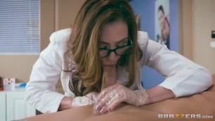 Doctor I Cheated On My Babe Ariella Ferrera Xander Corvus the nurse fucked the young guy