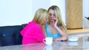 Alexis Fawx Molly Mae sugary cuties with perfect body passionate lesbians brazzers
