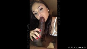 Ariana Marie niece fuck video Are You Up BlackedRaw