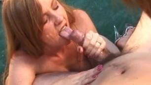 Mom please Stroke my Hard Dick