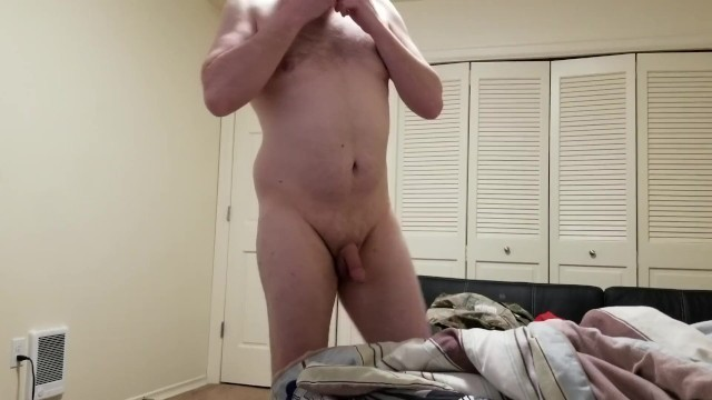 Ginger Slut Sucking BBC