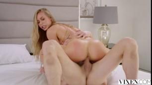 Vixen Hot SPA Day Nicole Aniston Johnny Sins