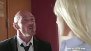 Checking Into Blonde Athena Athena Palomino Johnny Sins