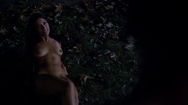 Nackt alexandra breckenridge Amanda Tapping