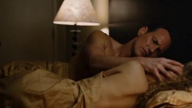 Penelope mitchell nude
