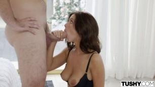 Whitney Westgate Having Hardcore Anal Sex with Manuel Ferrara Tushy