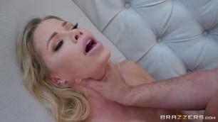 House Humping Blonde MILF Jessa Rhodes Keiran Lee