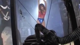 superheroine Japan Superheroine Heroine Torture Galaxy Lady 328