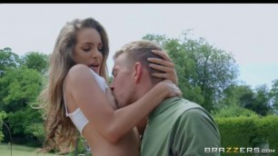 Brazzers Ready To Ride Outdoor Sex Kimmy Granger Danny D