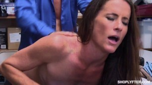 Shoplyfter Sofie Marie Suspect is a white female Case No 4185156