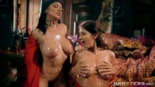Queen Of Thrones Part 3 A Xxx Parody Ayda Swinger Romi Rain Danny D Wet Pussy Pron goodfuck