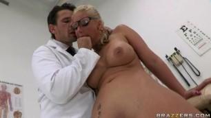 Phoenix Marie Doctor Orgasm gorgeous slut