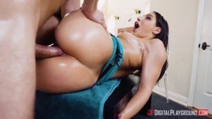 Abella Danger loves to get fucked in her tight little asshole Tight Fuckin Fit DigitalPlayground