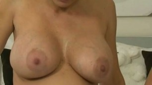 Kelly Hart and Jan Burton - Kelly Hart and Jan Burton in pregnant lesbian action