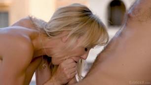 Brandi Love gorgeous body Your Pleasure Is Our Pleasure EroticaX