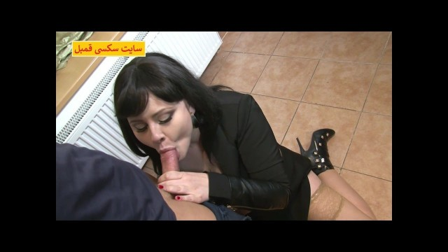 Quick Dick Sucking For Iranian Boy