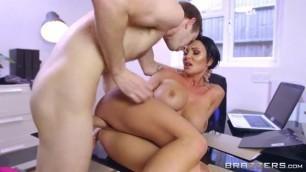 The Window Watcher sex video Patty Michova Danny D cute girl porn