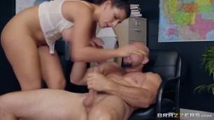 Valentina Jewels gorgeous big boobs Internal Affairs