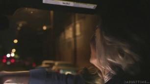 AdultTime Gorgeous Blonde Jessa Rhodes Lady Gonzo